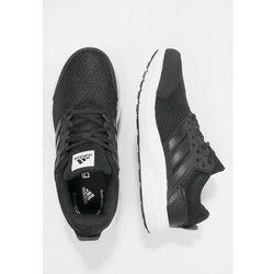 adidas Performance GALAXY 3 Obuwie do biegania treningowe core black/silver metallic - produkt z kategorii- ob