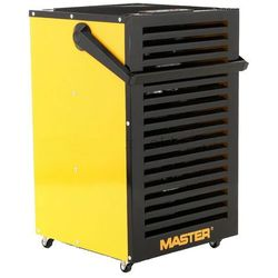 Master climate solutions Kondensacyjny osuszacz master compact dh 732