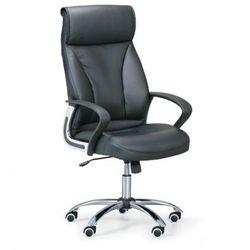 Fotel biurowy derry, czarny marki B2b partner