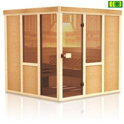 Sauna Fintura 2