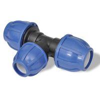 Vidaxl  złączka, reduktor, trójnik 16 bar 25 > 20 mm