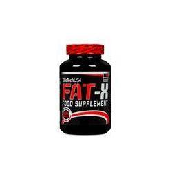 fat-x 60tabs od producenta Biotech usa