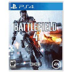 Battlefield 4 (gra przeznaczona na PS4)