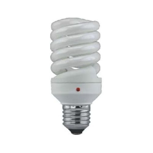 Świetlówka kompaktowa SPIRO sensor 20W E27 z czujnikiem zmierzchowym ANSMANN od Sklep elektryczny EL-MAR