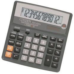 Kalkulator Citizen SDC-620 - Super Ceny - Rabaty - Autoryzowana dystrybucja - Szybka dostawa - Hurt (4966006703337)