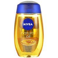 Nivea  natural oil shower oil 200ml w olejek pod prysznic (9005800222912)