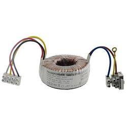 Transformator toroidalny AWT042 100VA, 24V/4.17A lub 27V/3.7A lub 31V/3.23A (transformator elektryczny)