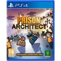 Prison Architect, gra na XOne