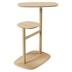 Umbra Swivo naturalny stolik