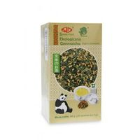 Solida food (tofu sojowe, kasztany, sosy, herbaty Herbata zielona genmaicha ekspresowa bio (25 x 2 g) - solida