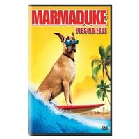 Marmaduke - Pies na fali (DVD) - Tom Dey