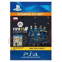 Fifa 17 1050 punktów [kod aktywacyjny], marki Sony