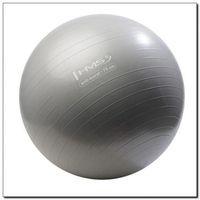 Piłka gimnastyczna anti-burst 75 cm stalowa yb02 -  marki Hms