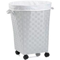 Kela kosz na pranie, śred. 44 x 55 cm, biały (4025457231322)