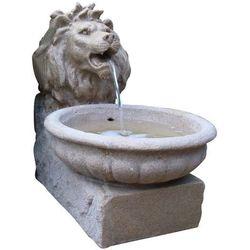 Ubbink mini fontanna acqua arte - zestaw basel 1387068
