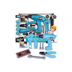 Artyk Maly majsterkowicz z wkretarka Toys For Boy