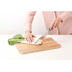 Deska do krojenia profile 2.0 drewniana do warzyw