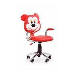 Fotel Mike czerwono-kremowy - ZADZWOŃ I ZŁAP RABAT DO -10%! TELEFON: 601-892-200, HM F Mike