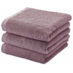 Ręcznik Aquanova London mauve 30x50 cm