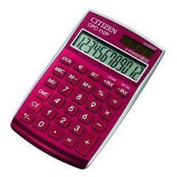 Citizen Kalkulator cpc-112rd (cpc-112rd) czerwona