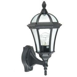 Zewnętrzna LAMPA ścienna LEDBURY GZH/LB1 Elstead OPRAWA metalowa KINKIET ogrodowy IP44 outdoor czarny, kup u jednego z partnerów