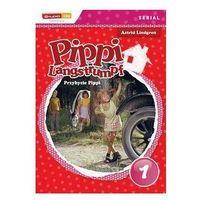 Pippi Langstrumpf - Przybycie Pippi (5905116012457)