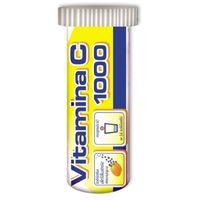 Vitamina C 1000mg pomarańczowa 20 tabl.