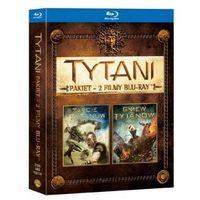 Gniew Tytanów/Starcie Tytanów (2Bd)(2Blu-ray)