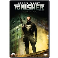Punisher: strefa wojny (DVD) - Lexi Alexander