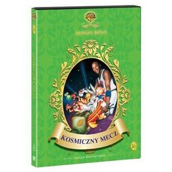 KOSMICZNY MECZ - EDYCJA SPECJALNA (2 DVD) (MAGIA KINA) GALAPAGOS Films 7321910275375 - sprawdź w wybranym skl