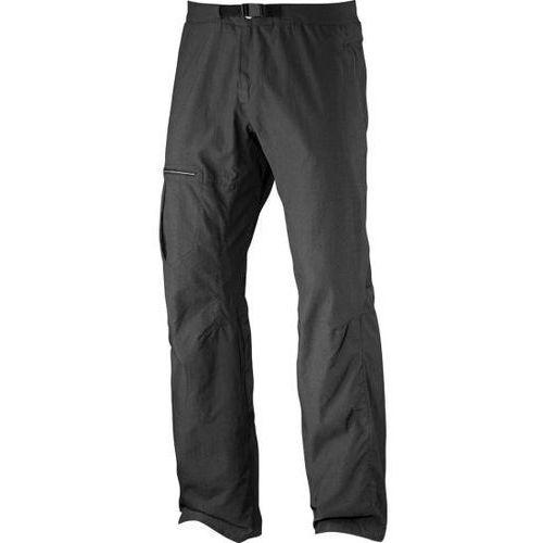 Spodnie Minim Black, Salomon