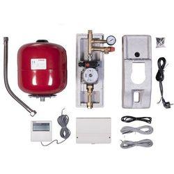 Pro eco solutions ltd. Stacja solarna (zestaw pompowy bez sterownika) (5902734701251)
