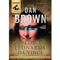 Kod Leonarda da Vinci. Książka audio CD MP3, pozycja wydana w roku: 2013