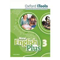 New English Plus 3. Oprogramowanie Tablicy Interaktywnej