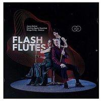 Flash Flutes