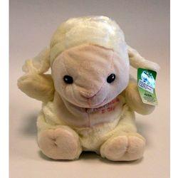 Pacynka Owieczka głosem 22cm, produkt marki Axiom