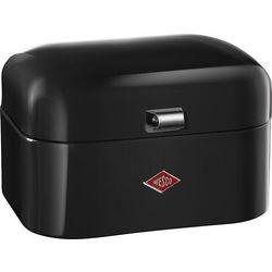 Pojemnik na pieczywo Grandy Wesco czarny (W-235101-62)