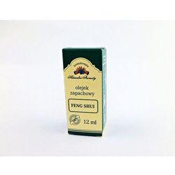 Naturalny Olejek zapachowy FENG SHUI - sprawdź w wybranym sklepie