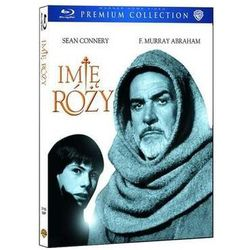 IMIĘ RÓŻY PREMIUM COLLECTION (BD) GALAPAGOS Films 7321996304549, kup u jednego z partnerów