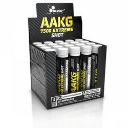 AAKG 7500 Extreme Shot ampułka 25ml (aminokwasy)