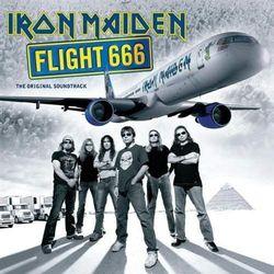 Iron Maiden - Flight 666 (the Film) (5099969775796)