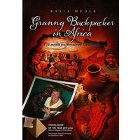 Granny Backpacker in Africa, Bernardinum