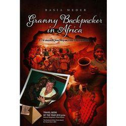 Granny Backpacker in Africa (Bernardinum)