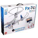 Fineco Quadrocopter