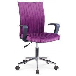Producent: elior Fotel dla dziewczynki entler - fioletowy
