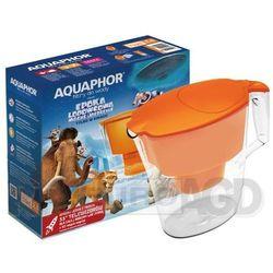 Aquaphor Time (pomarańczowy) - produkt w magazynie - szybka wysyłka! z kategorii Dzbanki filtrujące