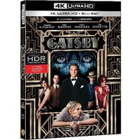 Wielki Gatsby (Blu-Ray) - Baz Luhrmann