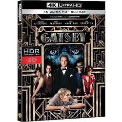 Wielki Gatsby (Blu-Ray) - Baz Luhrmann - sprawdź w wybranym sklepie