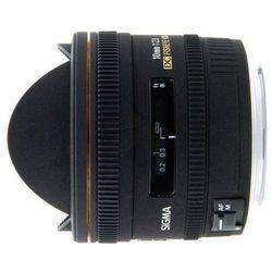 Sigma AF 10/2,8 EX DC Fisheye HSM Canon - produkt w magazynie - szybka wysyłka!, kup u jednego z partnerów