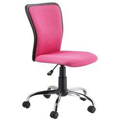 Signal Krzesło dziecięce q-099 różowy